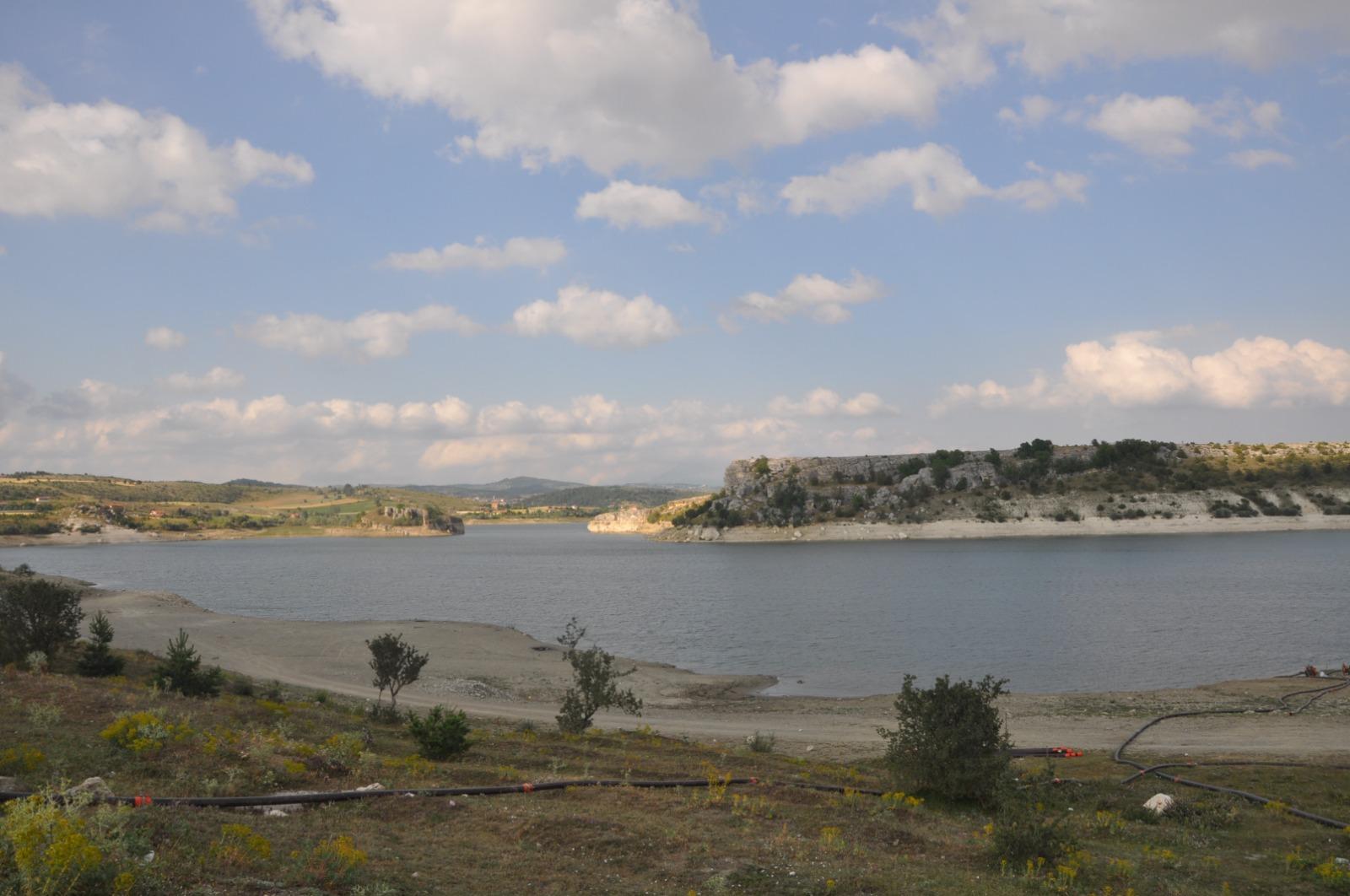 Barajlarda  durum kritik